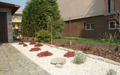 Aranżacja ogrodu 13