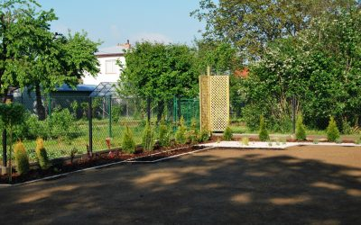 Aranżacja ogrodu 15