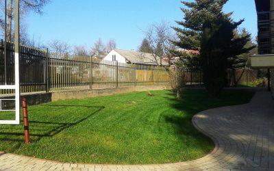 Aranżacja ogrodu 22