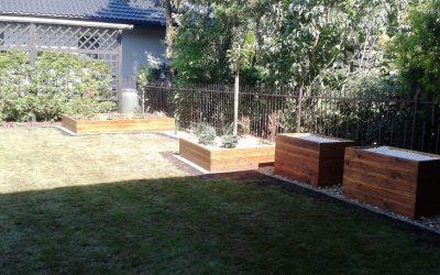 Aranżacja ogrodu 24