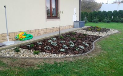 Aranżacja ogrodu 31