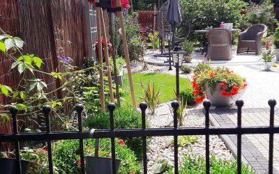 Aranżacja ogrodu 32
