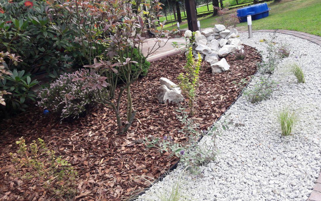Aranżacja ogrodu 35